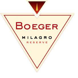 Boeger Milagro