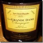 1990 Veuve Cliquot Le Grande Dame