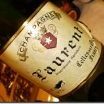 1975 Champagne Laurent Blanc de Blancs