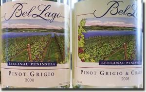 Bel Lago Pinot Grigio