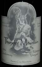 Thunder Mtn