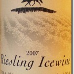 2007 Coyote's Run Riesling Icewine