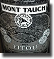 MONT TAUCH TRADITION, FITOU