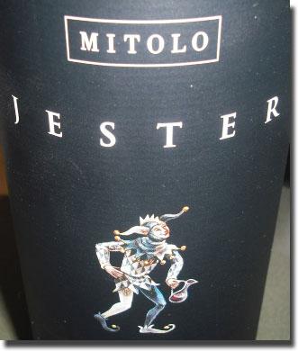 MITOLO JESTER CABERNET SAUVIGNON