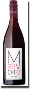 MALIVOIRE GAMAY 2008