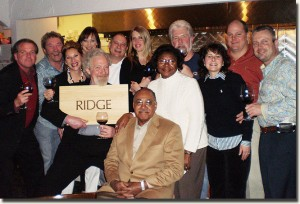 Ridge Dinner
