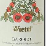 2005 Vietti Barolo Lazzarito